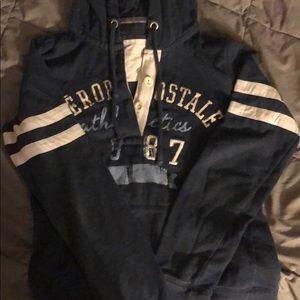 Aeropostale athletic jacket 🏃♀️